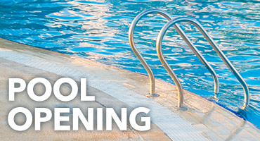 pool opening guides