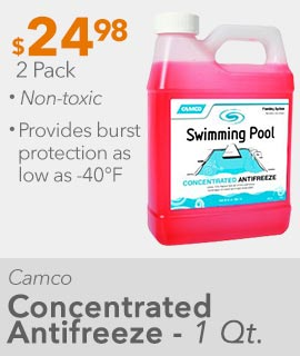 Camco Concentrated Antifreeze