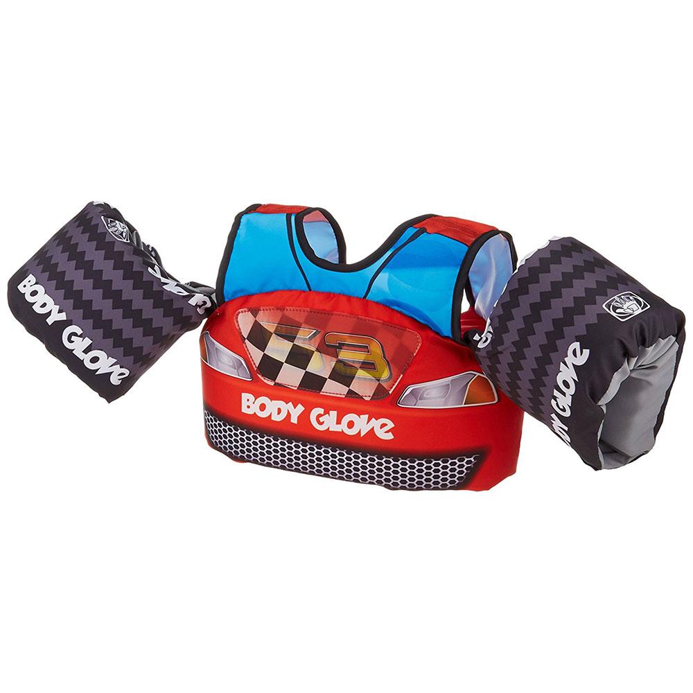 Body Glove Paddle Pals Swimming Pool Children Swim Vest ...