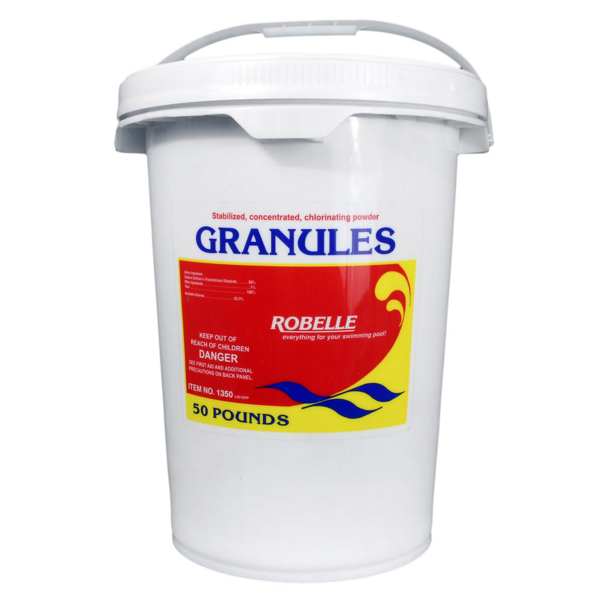 Chlorinating Granules 50 Lbs Pool Chlorine Splash Super Center