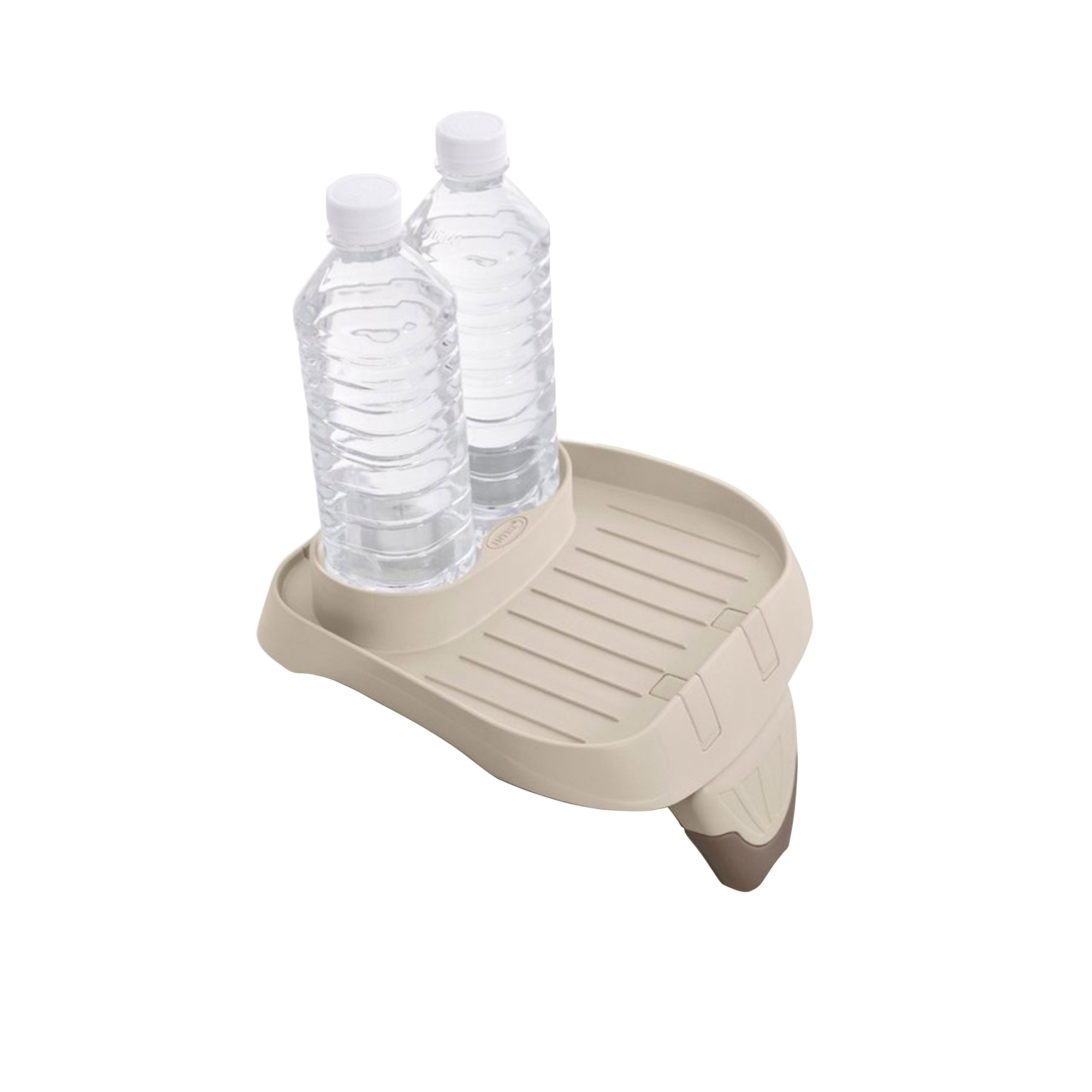 intex pure spa cup holder for intex inflatable spa ebay. Black Bedroom Furniture Sets. Home Design Ideas