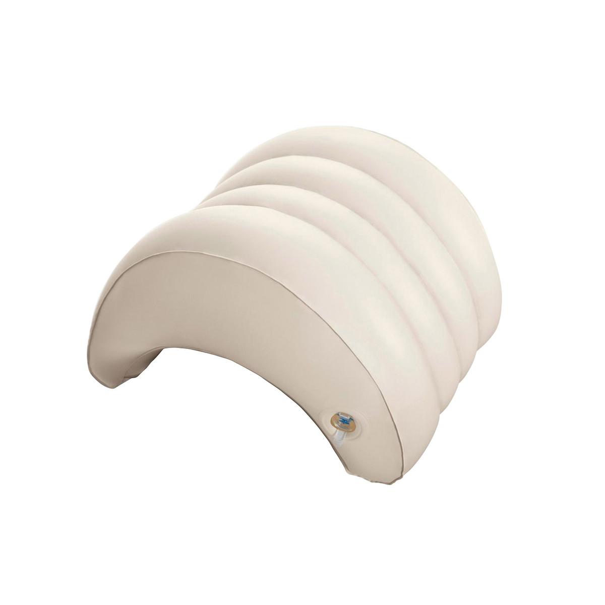 intex pure spa headrest spa accessories splash super center. Black Bedroom Furniture Sets. Home Design Ideas