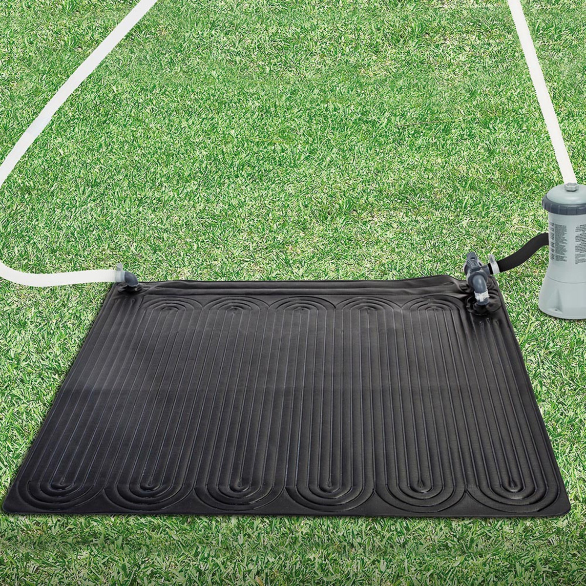 Intex Solar Mat Above Ground Pool Heater Solar Mat