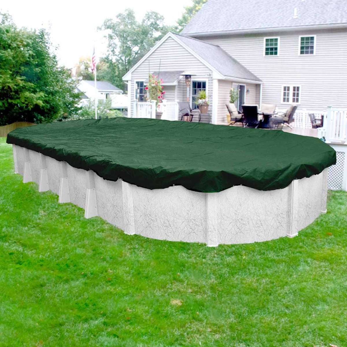Above Ground Pool Covers Winter Covers Splash Super Center Home Design Idea