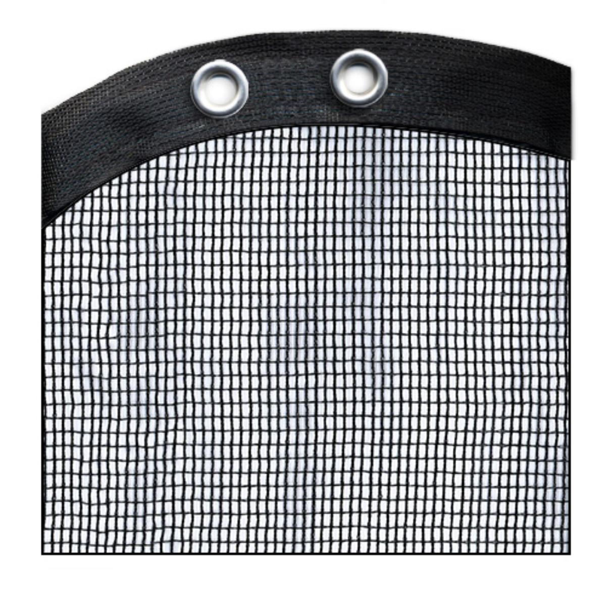 Robelle Premium 28 39 Round Above Ground Swimming Pool Leaf Net Cover Black Picclick