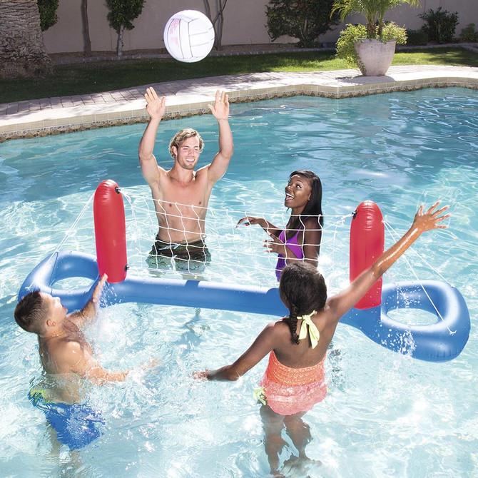 Pool Games | Pool Games & Toys | Splash Super Center, Age ...