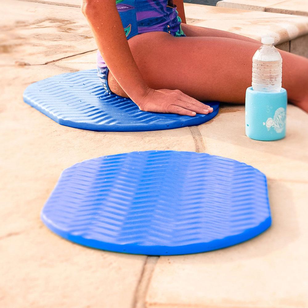Texas Rec 20 5 Quot X 15 Quot Swimming Pool Poolside Foam Cushions