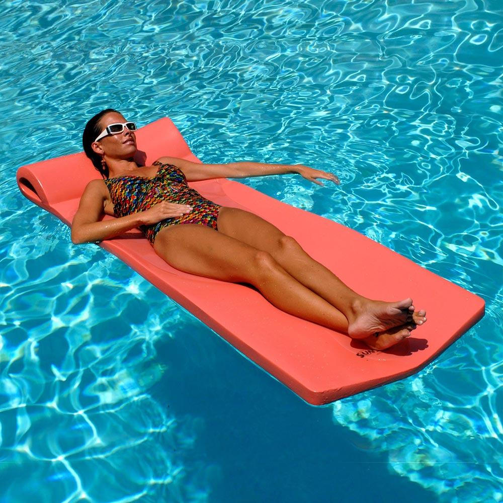 Texas Rec 70 Quot X 26 Quot X 1 75 Quot Sunsation Swimming Pool Foam