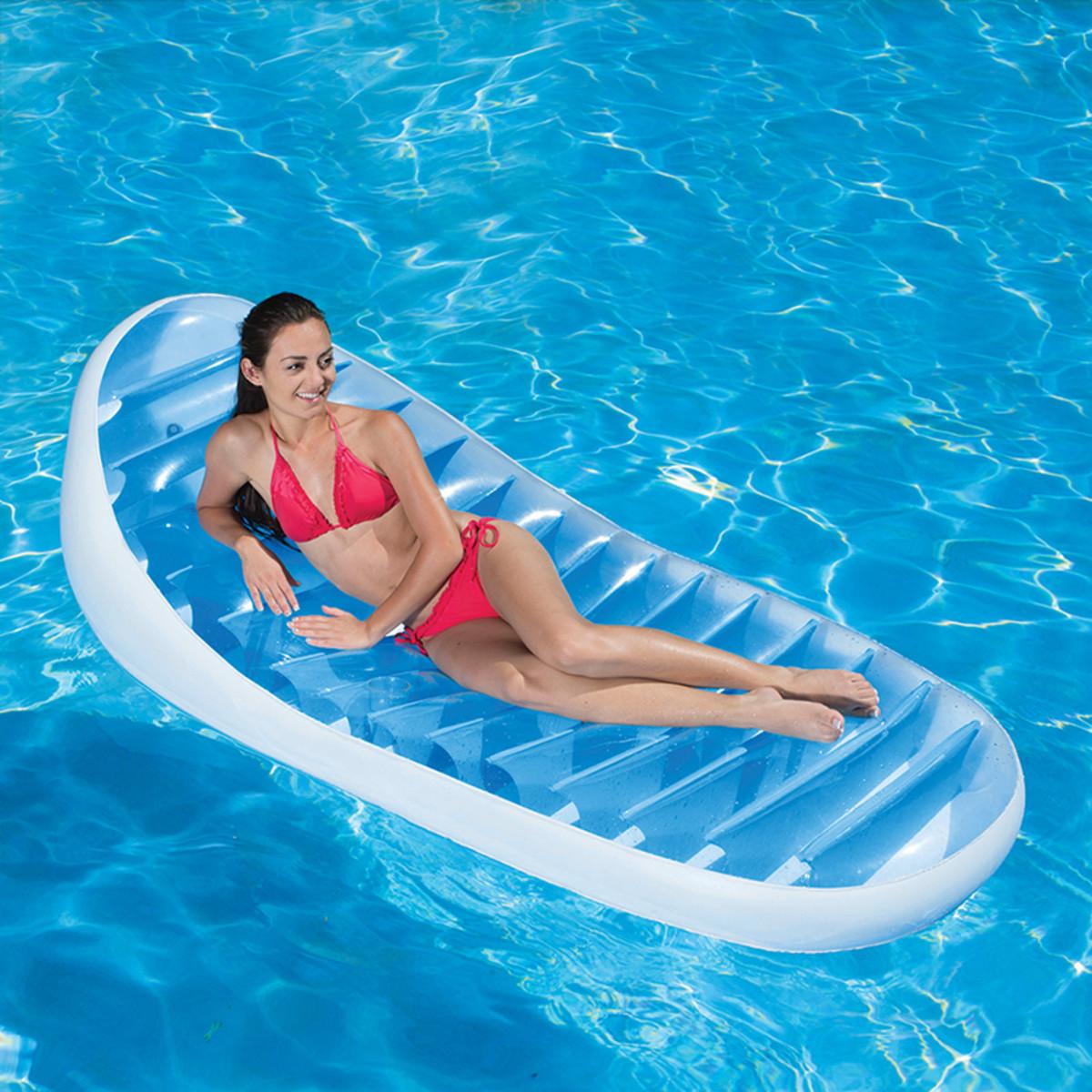 Poolmaster Contour Mattress Floats Amp Lounges Splash