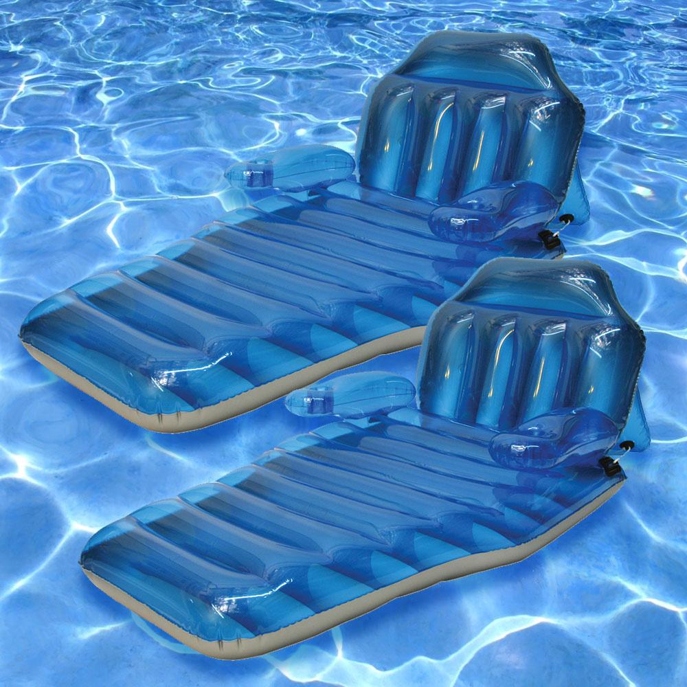 poolmaster adjustable chaise floating lounge splash super center. Black Bedroom Furniture Sets. Home Design Ideas