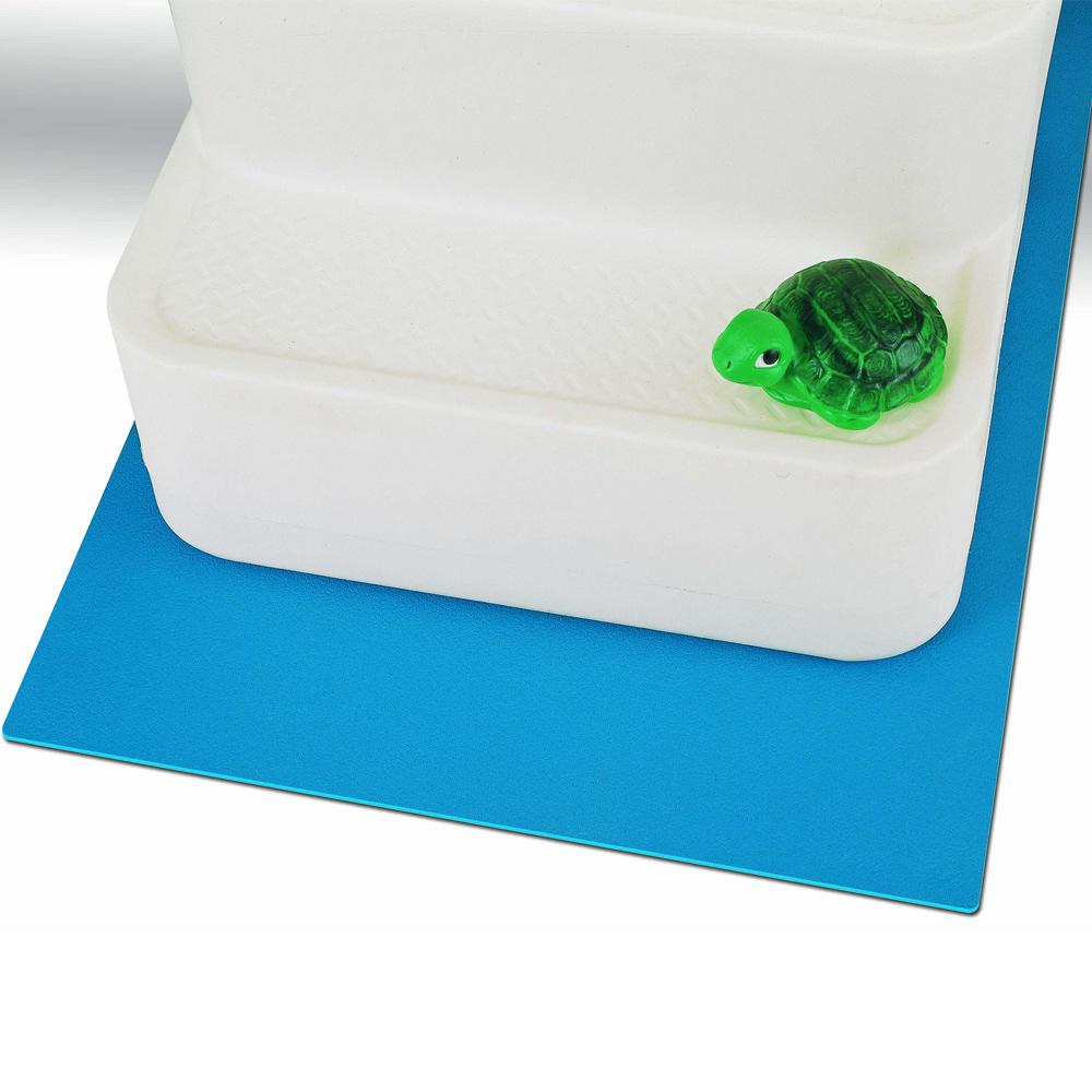 Blue Torrent Step-In-A-Box   Splash Super Center