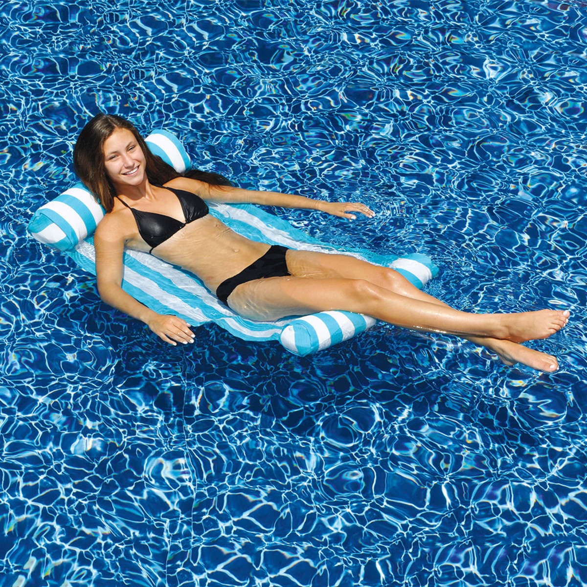 pizza pool water in bed hammock floats lounger chair accessories swimming item air sports from float mattress rings sleeping inflatable
