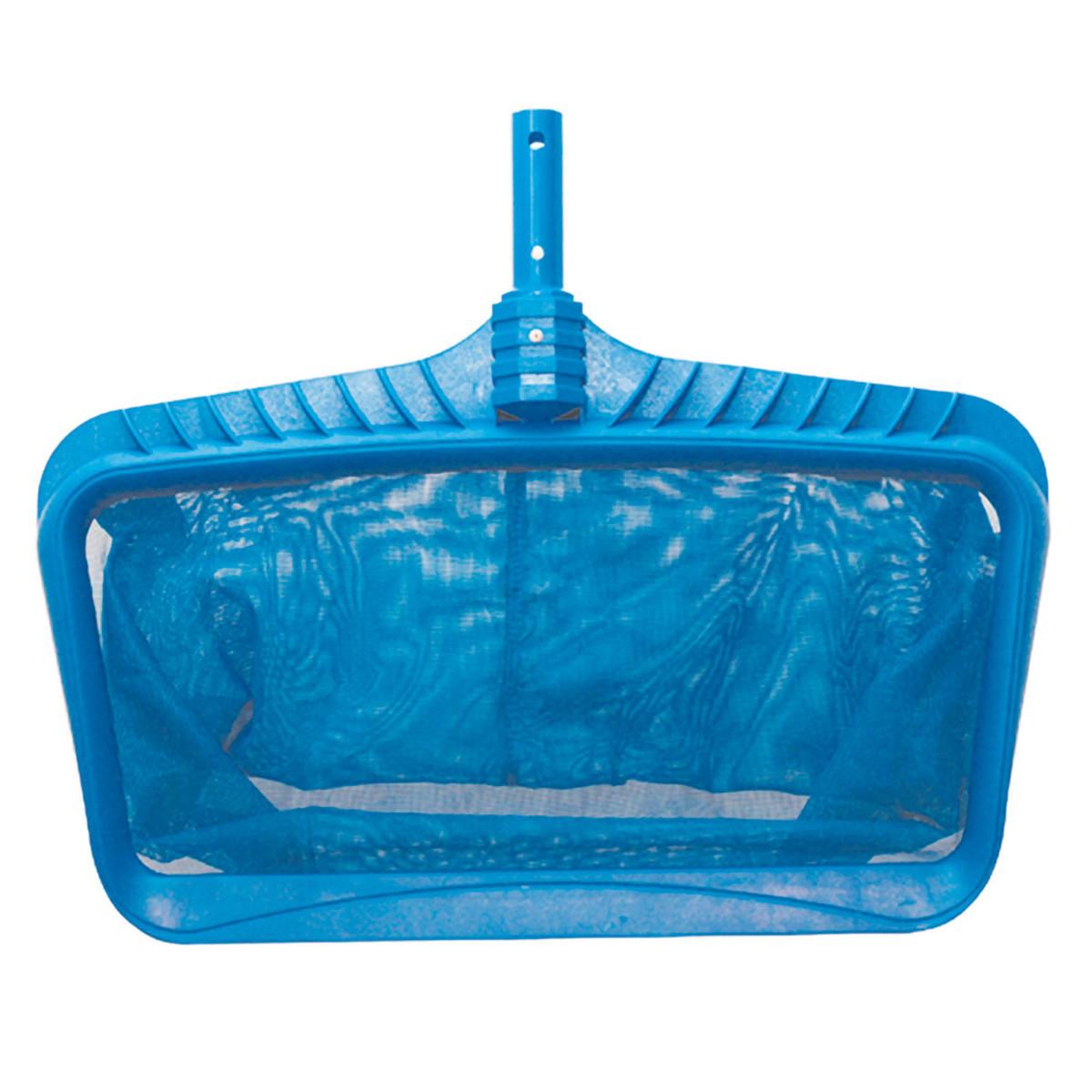 Heavy Duty Leaf Rake Pool Cleaning Tools Splash Super