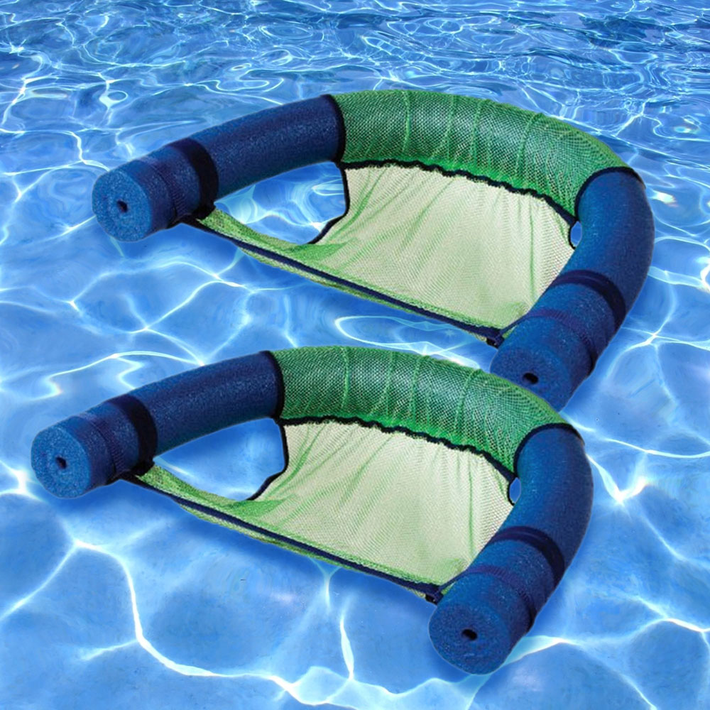 Swimline Water Hammock Blue Floats Amp Lounges Splash