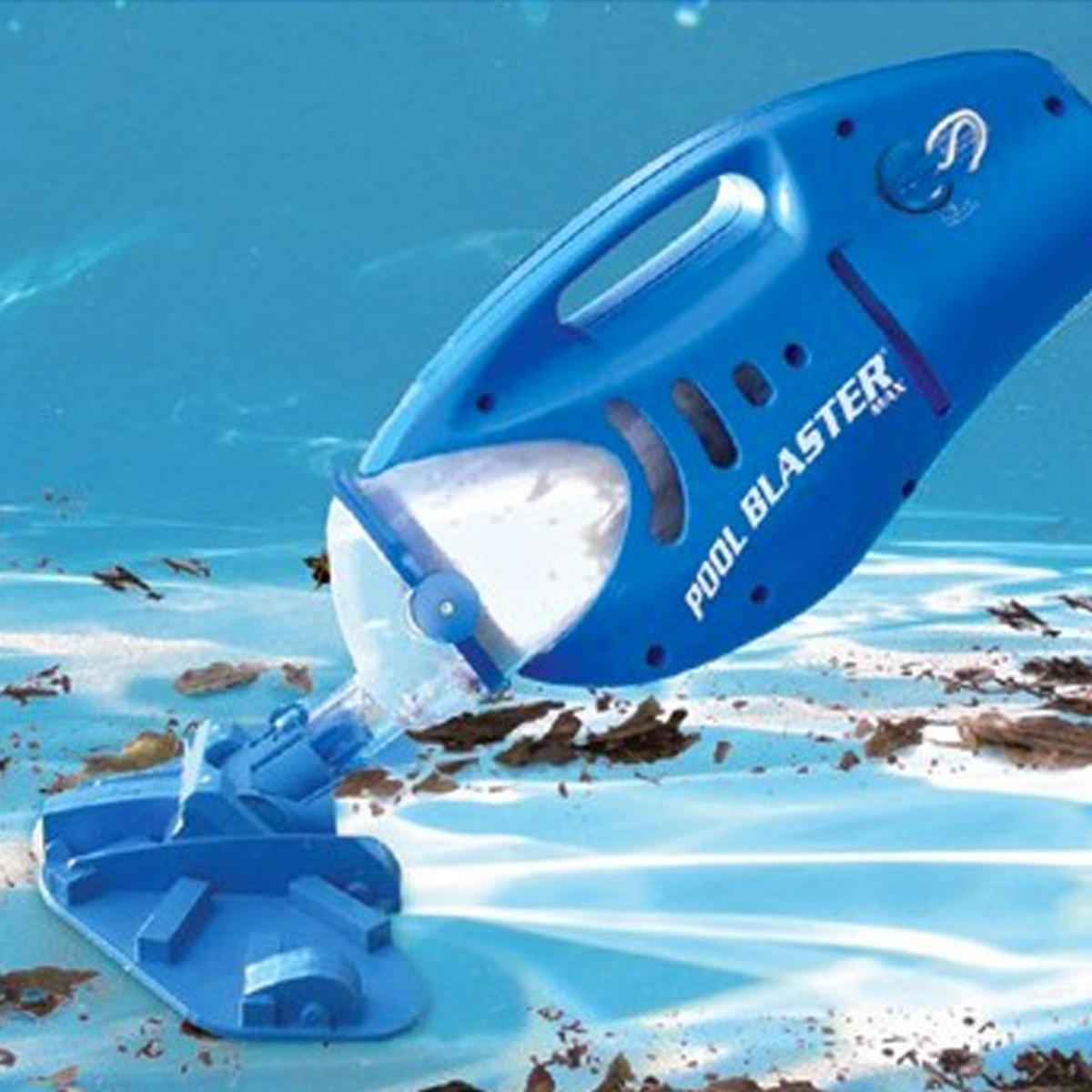 Water Tech Pool Blaster Max Heavy Duty Splash Super Center