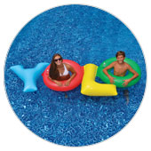 Notable Floatables