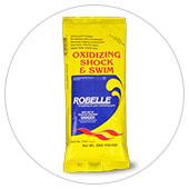 Chlorine Free Shock