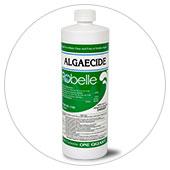 Algaecides