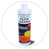 Filter Cleaners