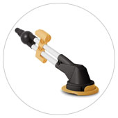 Suction Cleaners