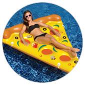 Foodie Fun Floats