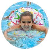 Kids Swim Rings & Tubes