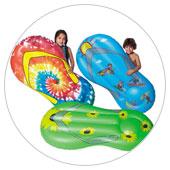 Fun Floats